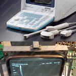 تعمیر دستگاه سونوگرافی هوندا HONDA