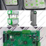 تعمیر کنترلر سیستم گردش هوای Tecniplast