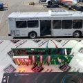تعمیر کنترلر کولر اتوبوس