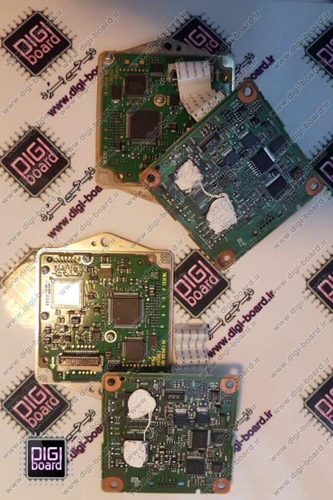تعمیر رادار لکسوس 88210-30210