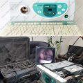 تعمیر دستگاه آندوسکوپی Endoscopy fujifilm