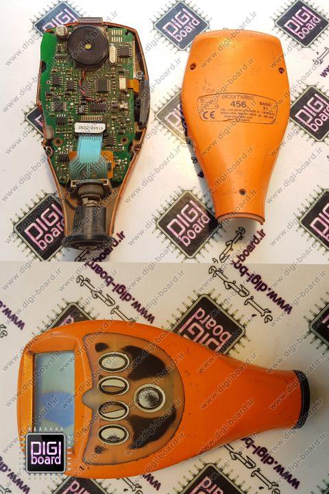تعمیرات-انواع-الکومتر