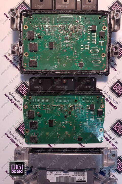 تعمیرات-ECU-ای-سی-یو-MG6-ام-جی