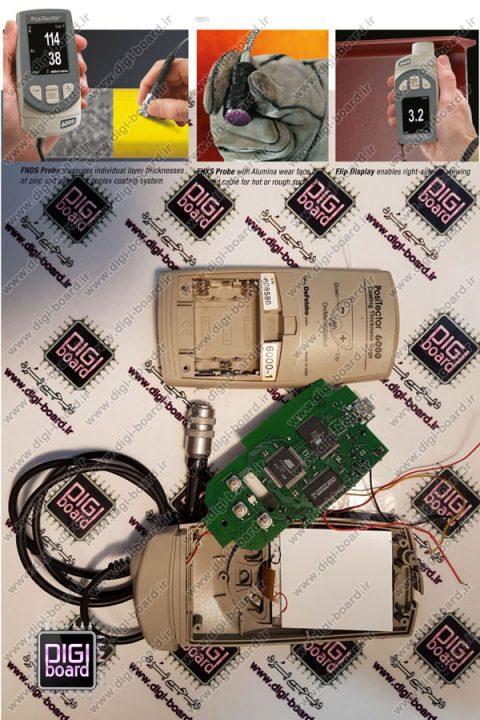تعمیر-دستگاه-ضخامت-سنج-رنگ-و-پوشش-PosiTector-6000
