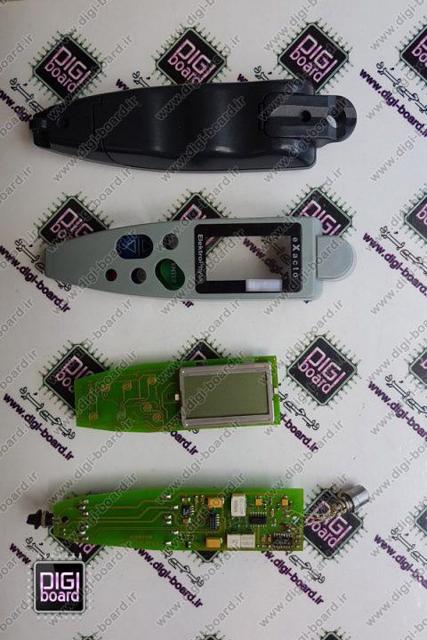 تعمیر دستگاه ضخامت سنج رنگ و پوشش