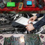تعمیرات تخصصی دیاگ خودرو