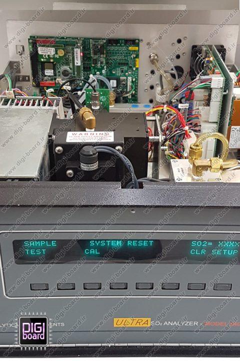 تعمیر-دستگاه-آنالایزر-آنلاین-SO2