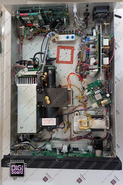 تعمیر-دستگاه-آنالایزر-گاز-SO2
