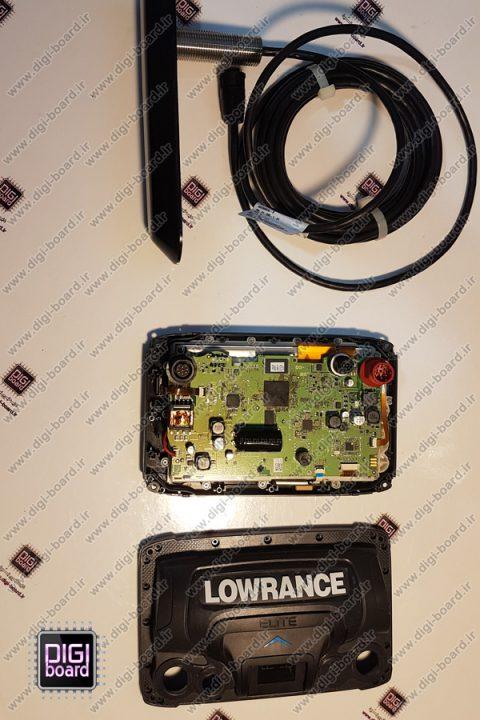 تعمیر-دستگاه-ماهی-یاب-Lowrance