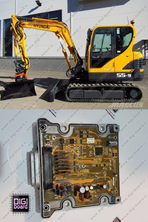 تعمیر-کامپیوتر-و-ECU-ای-سی-یو-بیل-مکانیکی