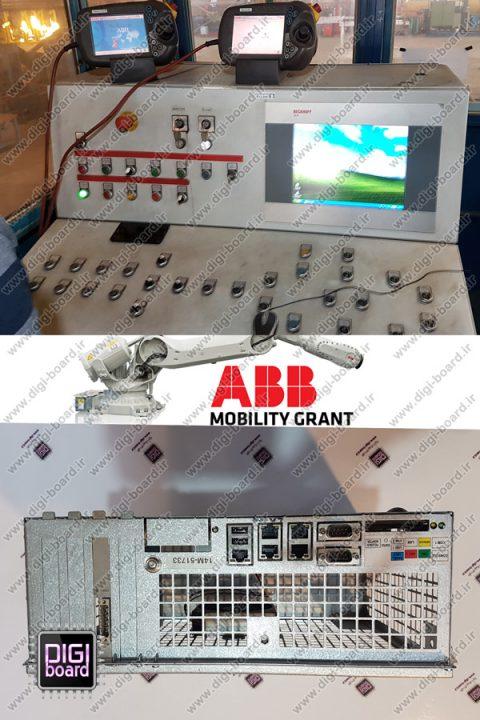 تعمیرات-ربات-های-صنعتی