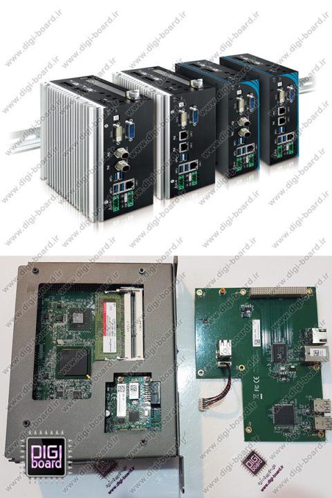 تعمیر کامپیوترهای صنعتی