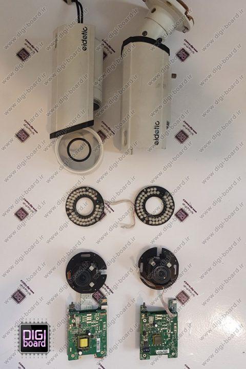 تعمیرات-دوربین-های-صنعتی
