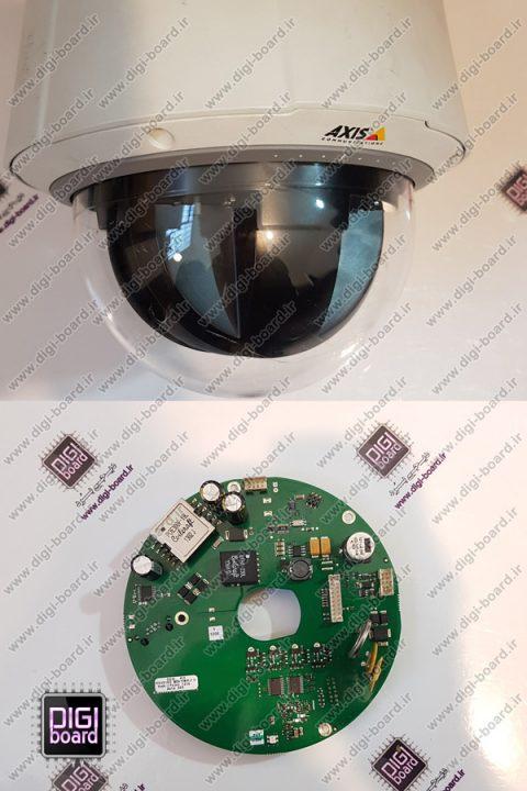 تعمیرات-دوربین-های-CCTV-صنعتی