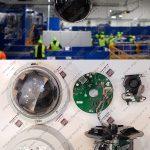 تعمیر دوربین های مداربسته صنعتی