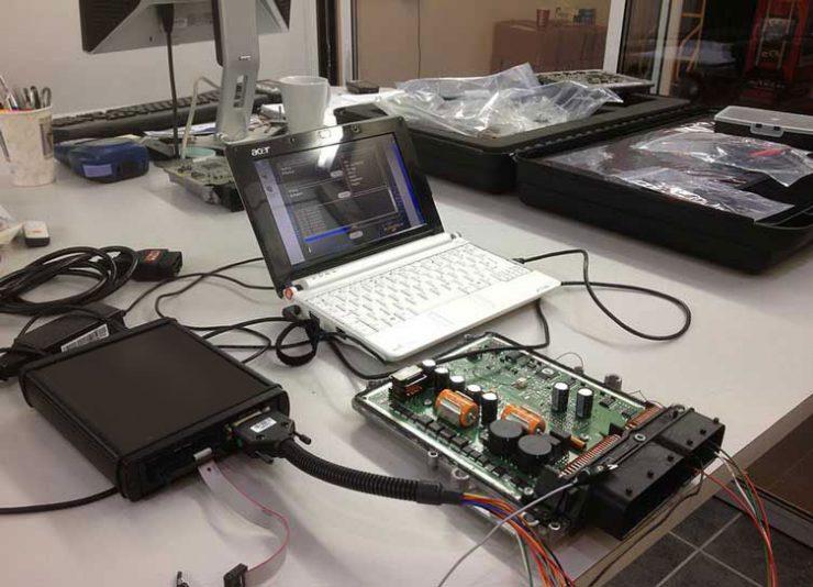 تعمیر-کامپیوتر-خودرو-ECM-ECU-ای-سی-یو