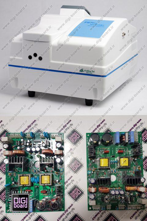 تعمیر-دستگاه-اسپکتروفتومتر-optizen