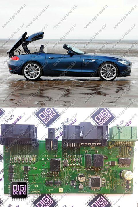 تعمیر-کامپیوتر-سقف-BMW-سری-Z