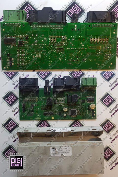 تعمیر-کامپیوتر-سقف -BMW -سری-Z4