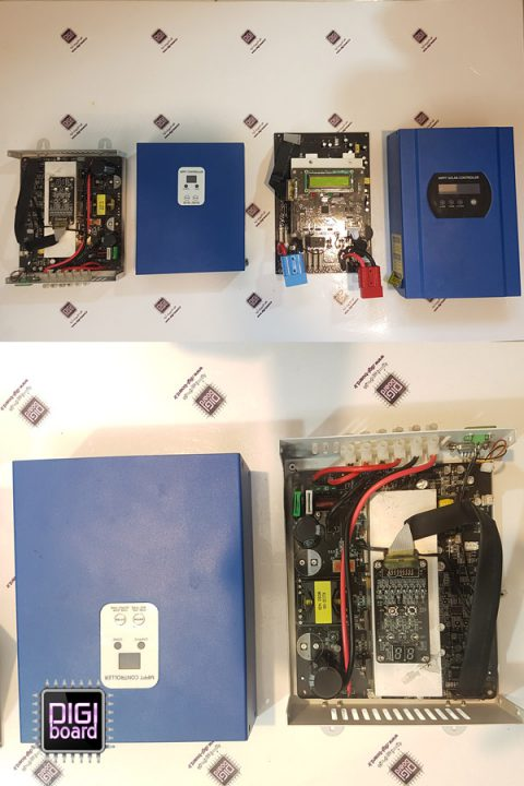 تعمیر-تجهیزات-پنل-خورشیدی