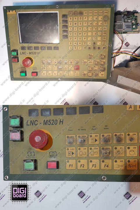 تعمیر-تخصصی-کنترلر-CNC-برند-LNC