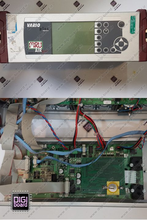 تعمیر-دستگاه-آنالایزر-گاز-MRU