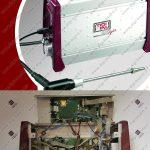 تعمیر دستگاه آنالایزر گاز MRU VARIO PLUS