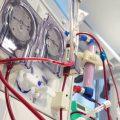 تعمیر دستگاه های دیالیز