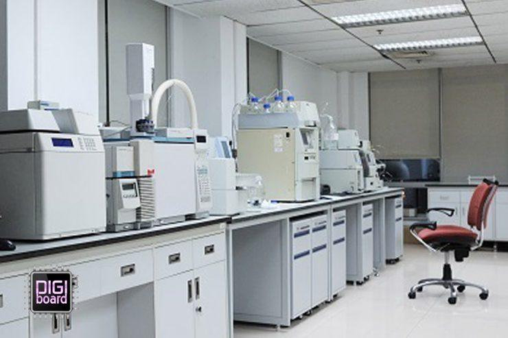 تعمیر تجهیزات آزمایشگاه پاتولوژی