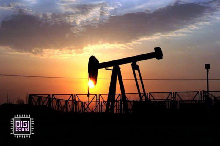 تعمیر تجهیزات الکترونیکی دکل حفاری نفت