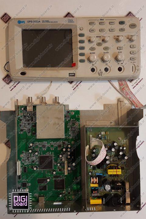 اسیلوسکوپ-تعمیر-جی-پی-اس-GPS