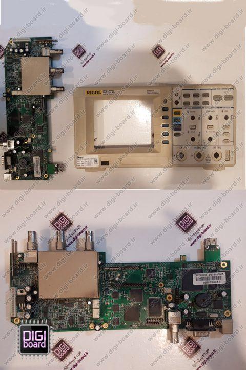 تعمیر-تخصصی-اسیلوسکوپ-برند-ریگل-RIGOL