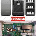 تعمیر قهوه ساز صنعتی FRANKE