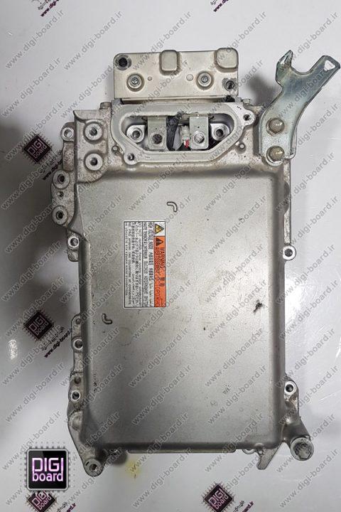تعمیر تخصصصی اینورتر موتور تویوتا کمری هیبرید