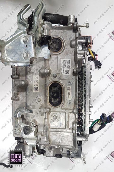 تعمیر تخصصصی اینورتر موتور تویوتا TOYOTA کمری هیبرید