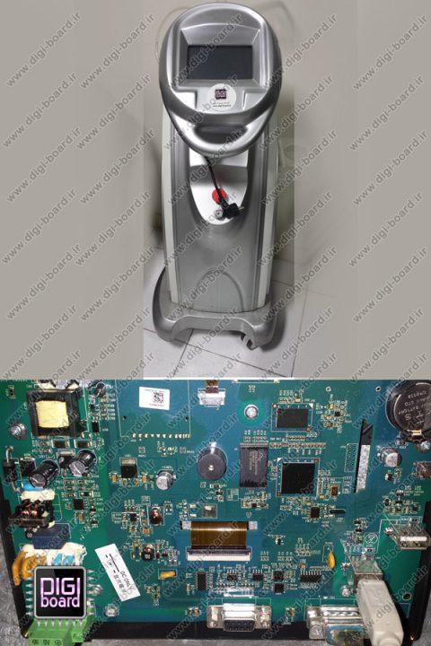 تعمیر دستگاه لاغری کویتیشن