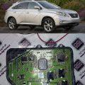 تعمیر ABS ای بی اس لکسوس RX 350