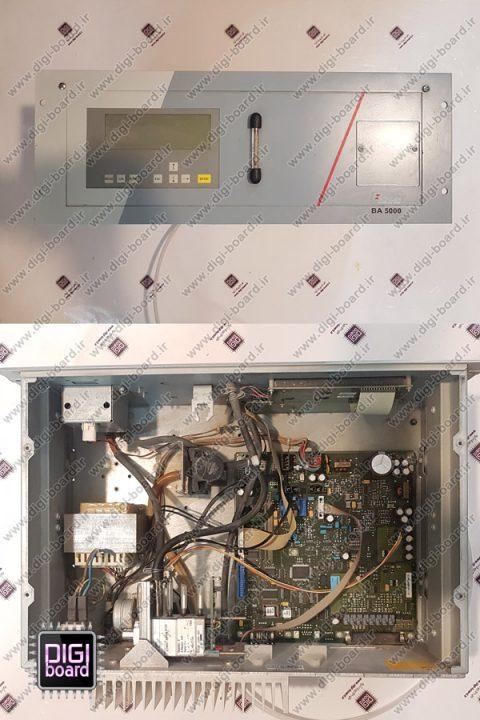 تعمیر-تخصصی-دستگاه-آنالایزر-گاز-BUHLER