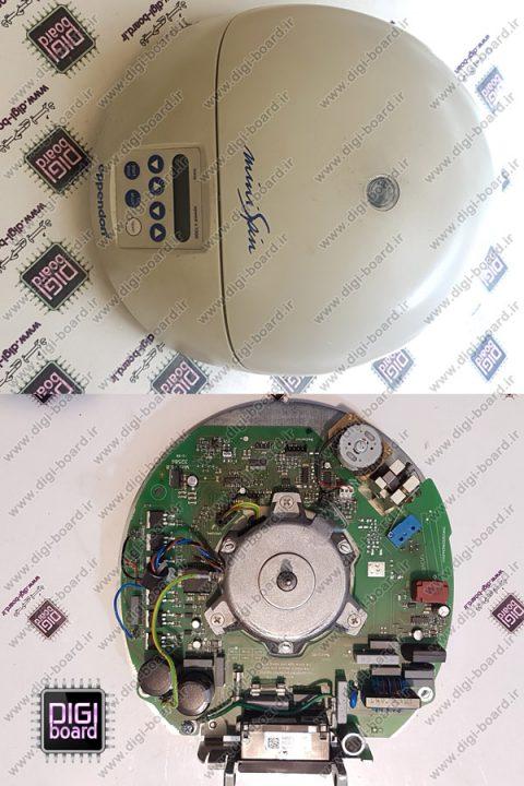 تعمیر-تخصصی-دستگاه-سانتریفیوژ-آزمایشگاهی-minispin