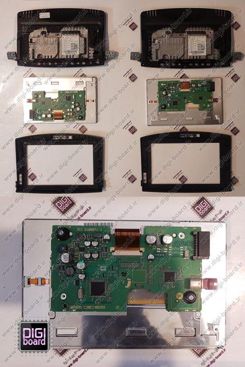 تعمیر-تخصصی--سیستم-مولتی-مدیا-و-مانیتور-BMW-سری-7