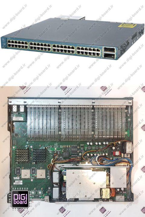 تعمیر-سوئیچ-شبکه-CISCO-3560