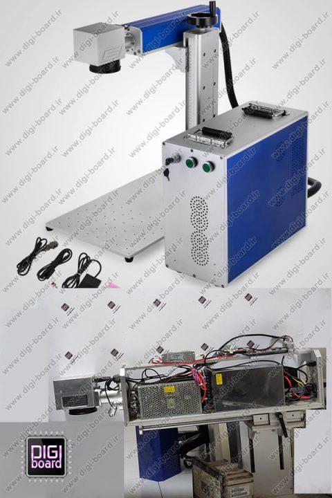 تعمیرات دستگاه لیزر