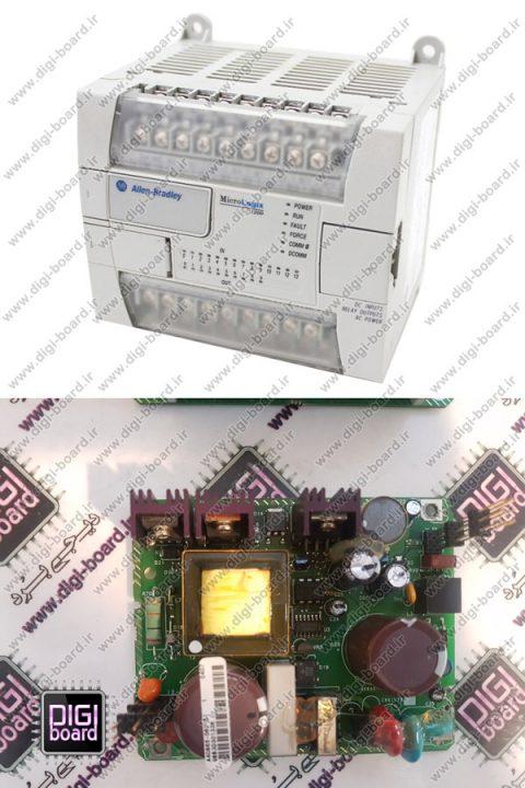تعمیر-PLC-آلن-بردلی