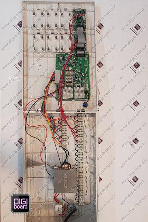 تعمیر-تخصصی-دستگاه-فایر-آلارم-ZITEX-زیتکس