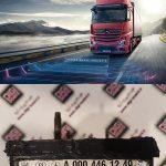 تعمیر-رادار-کامیون-اکتروس-ACTROS