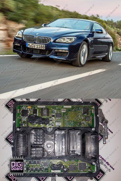 تعمیر-ECU-ایسیو-BMW-650