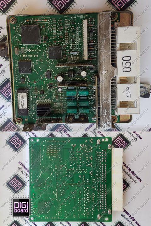 تعمیر-ECU-پاژن