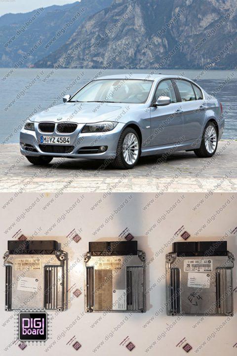 تعمیر ایسیو BMW 320