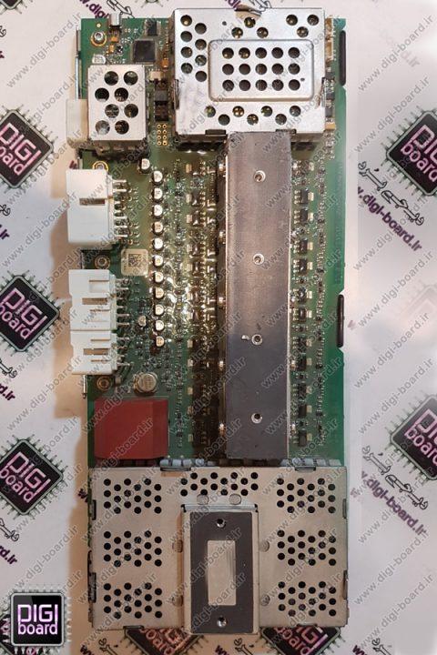 تعمیر-آمپلی-فایر-لکسوس-is250