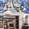 تعمیر-دستگاه-آلتراسونیک-تولید-ماسک